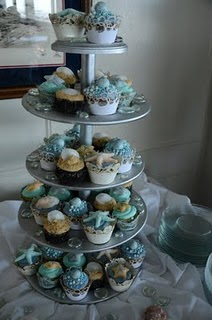 shower cuppies