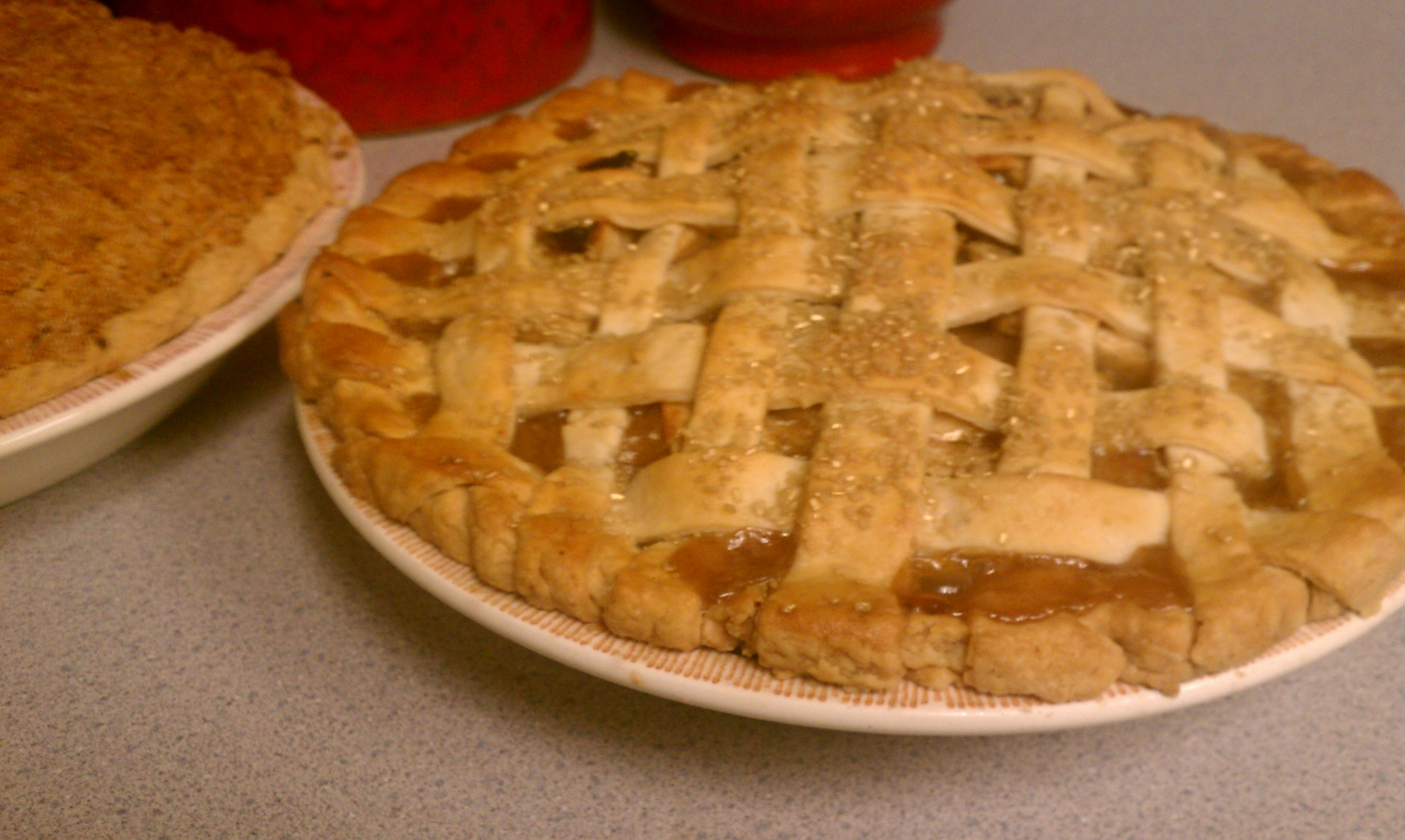American Apple Pie Images & Pictures - Becuo