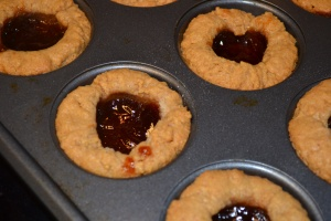 PB& Jelly Cups