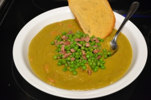 Two Pea Soup