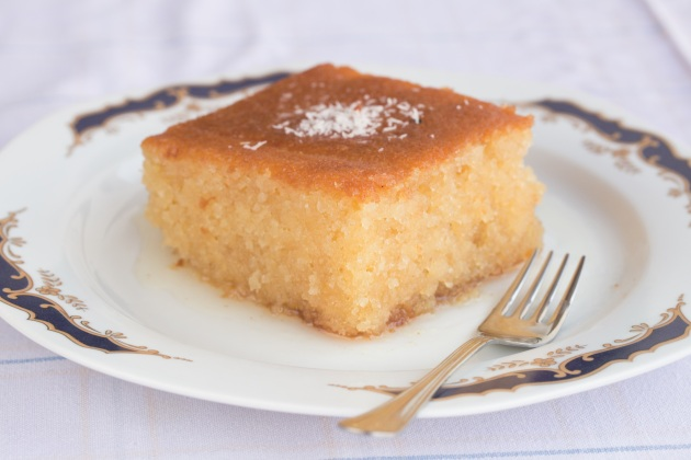 Almond,_Orange_&_Semolina_Cake_photo